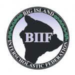 BIIF Football, Kohala Schedule