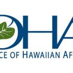 OHA seeks community input